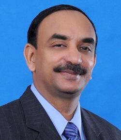 Dr. Subramaniam Raman