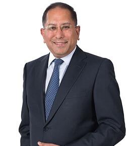 Dr. Suresh Kumarasamy