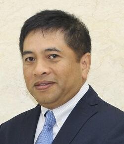 Dr. Syed Adeeb Jalaludin