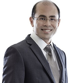 Dr. Tai Cheh Chin