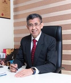 Dr. Tai Lee Siang