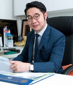 Dr. Tan Boon Cheong
