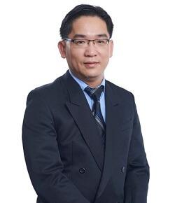 Dr. Tan Boon Seang