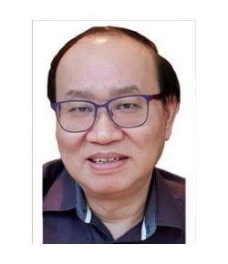 Dr. Tan Huat Chye Patrick