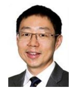Dr. Tan Ken Jin