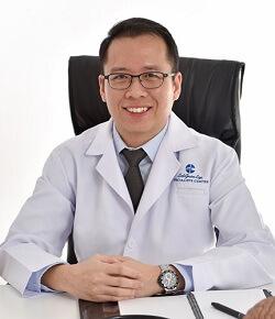 Dr. Tan Kenny