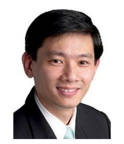 Dr. Tan Khiaw Ngiap James