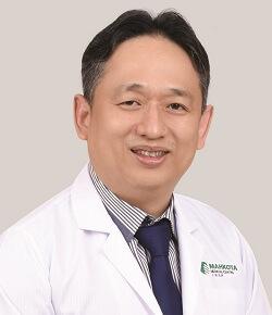 Dr. Tan Kia Sin