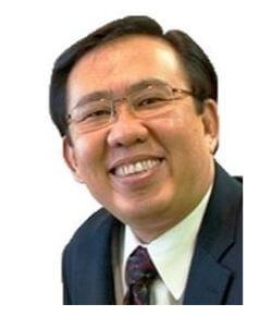 Dr. Tan Kim Siang Luke