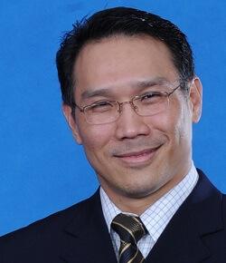 Dr Tan Kok Keong