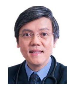 Dr. Tan Yeh Hong