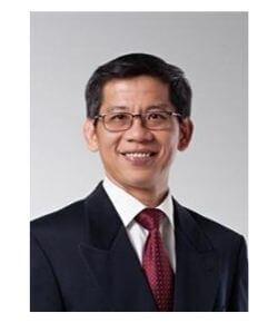 Dr. Tang Kok Kee