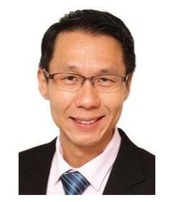 Dr. Tay Leslie