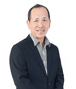 Dr. Tay Yong Guan