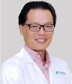 Dr. Tee Heng Giap