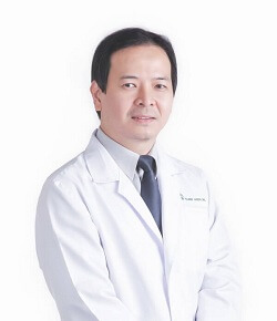 Dr. Teh Chee Ming
