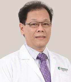 Dr. Teng Teck Lin