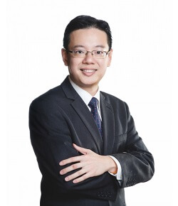 Dr. Teoh Jun Kiat