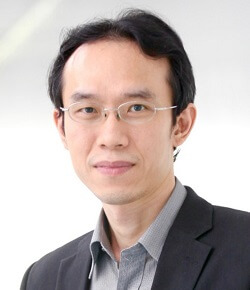 Dr. Terence Ooi Seng Hooi