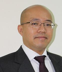 Dr Tham Teck Meng