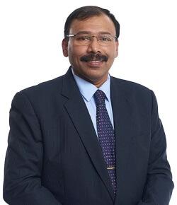 Dr. Tharumaraja Thiruselvam