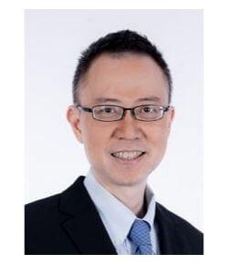 Dr. Ting Peter