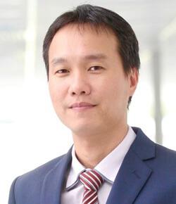 Dr. Ting Sing Chuen