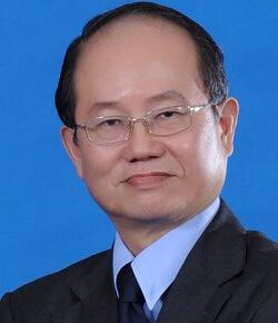 Dr. Tong How Seong