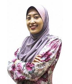 Dr. Umi Kalthum binti Mohd Noh