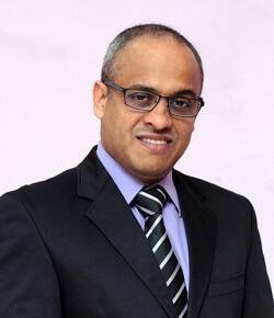 Dr. Unnikrishnan Gopinathan