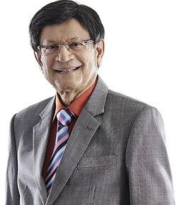 Dr. Vemalanathan A