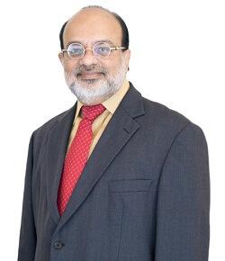 Dato' Dr. Venugopal Balchand