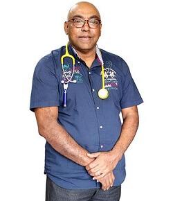 Dr. Vernon VV Lee