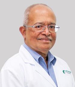 Dr. Vijaendreh Subramaniam