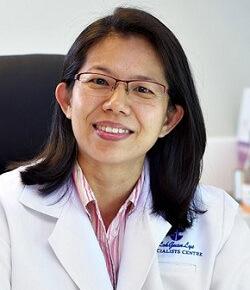Dr. Voon Meng Hoon
