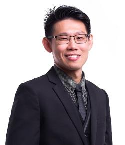Dr Wam Boon Leng
