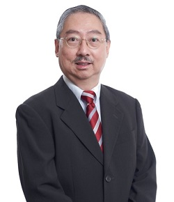 Dr. Wong Chee Leong