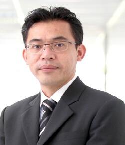 Dr. Wong Cheng Yang