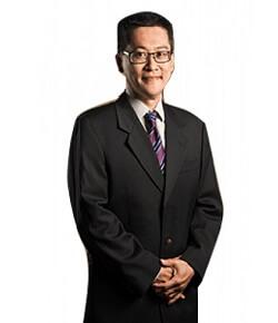 Dr. Wong Chin Yuan