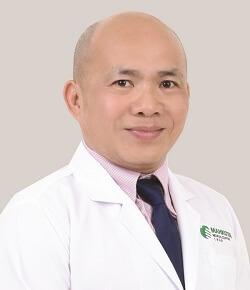 Dr. Wong Wee Yeen