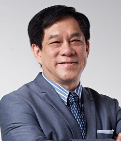 Dr. Wong Woon Wai James