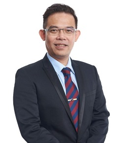 Dr. Wong Yee Choon