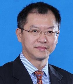 Dr. Woon Teck Kim