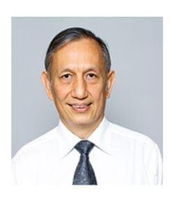 Dr. Wujanto Raymond
