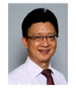 Dr. Yap Soo Keong