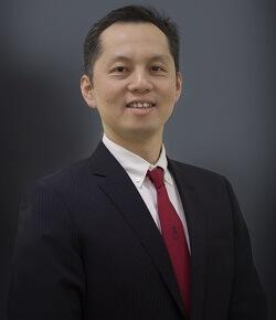 Dato' Dr Yap Yee Guan