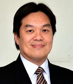 Dr. Yap Yoke Yeow