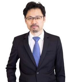 Dr. Yee Kok Meng