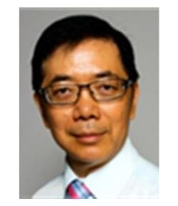 Dr. Yeo Chor Tzien