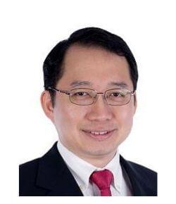 Dr. Yeo Poh Shuan Daniel